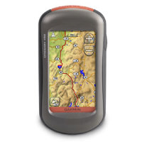 Туристический навигатор Garmin Oregon 450