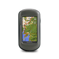 Туристический навигатор Garmin Oregon 550